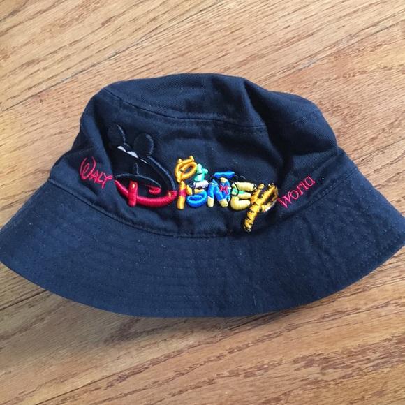 26d5a29f6af Disney Other - Disney bucket hat Disneyland disney parks